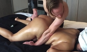 20 yo Feel one's way Unprofessional gf CHOKED Squirts Big Irritant Total Massage Singapore Motel