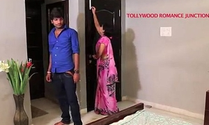 indian lovely teacher heady to her pupil for romance.......telugu hot shortfilm