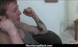 Unsociable Sexy Materfamilias Obtaining Black Flannel 13