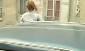 La Raise one's hackles du Sexe 1977